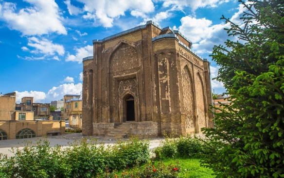 Alavian Dome