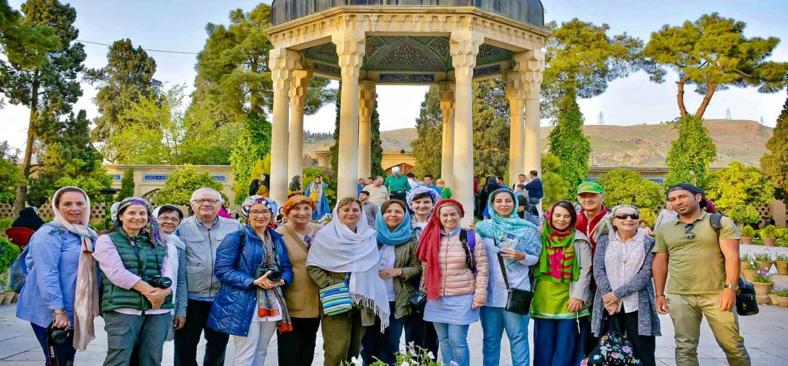 14 Days Iran Tour